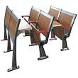 铝合金阶梯教室排椅